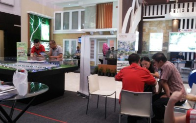 Surabaya Property Expo di Grand City Mall