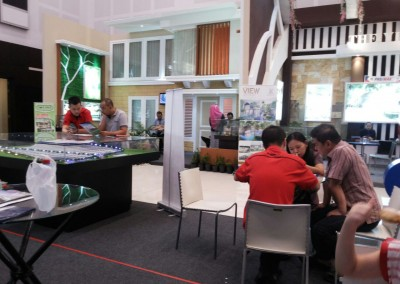 Surabaya Property Expo di Grand City Mall