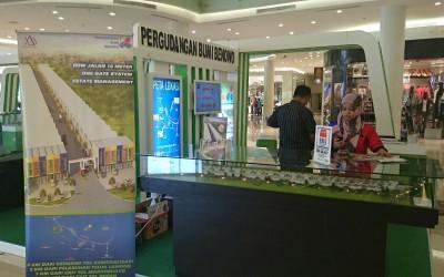 Pameran di Nusantara Property Expo, Ciputra World
