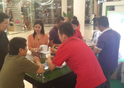 Pameran di Nusantara Property Expo, Ciputra World
