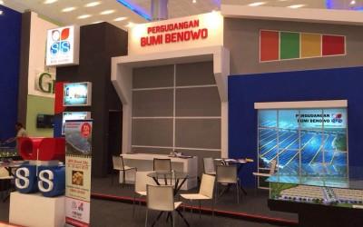 Surabaya Property Expo 2015 di Grand City