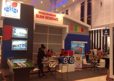 Surabaya Property Expo 2015 di Grand City