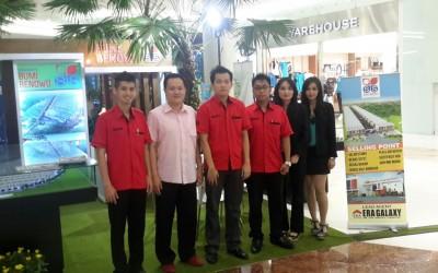 Pameran di Ciputra World Surabaya