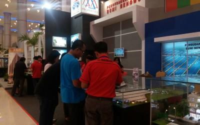 Surabaya Property Expo 2016 Grand City