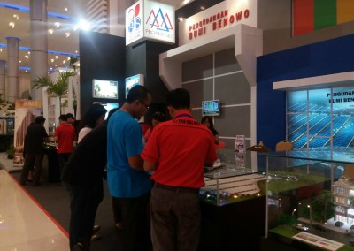 Surabaya Property Expo 2016 Grand City