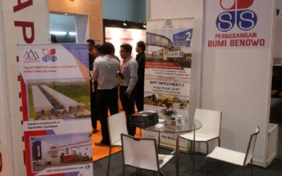 Bumi Benowo Indonesia Transport Supply Chain and Logistics