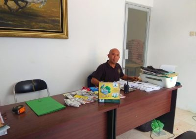 Office pergudangan Update Sep 2019