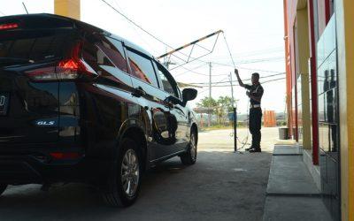 Bangun Perakitan Mobil Listrik, Perusahaan Mongolia Investasi USD10 Juta di Lahan BBSS