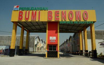 Bars Motors Bangun Pabrik di Lahan Bumi Benowo