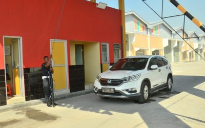 Ditengah Covid-19, Perusahaan Mongolia Investasi Pabrik Rakit Kendaraan Listrik USD 10 Juta di Lahan Bumi Benowo (BBSS)