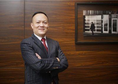Felix Soesanto