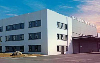 Perusahaan Mongolia Investasi Pabrik Rakit Kendaraan Listrik di Surabaya