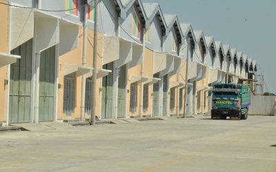 Perusahaan Mongolia gandeng lokal bangun perakitan kendaraan listrik