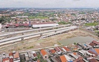 91 Bidang Tanah Appraisal Dibayar